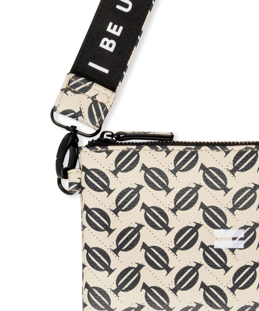 mini pouch monogram