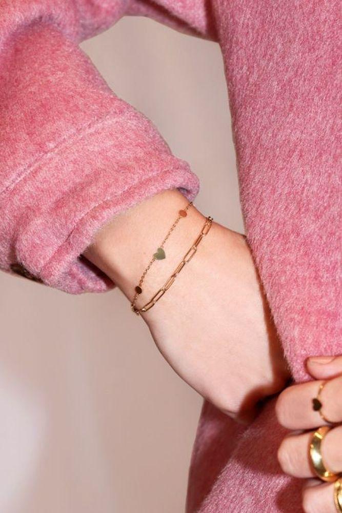 Armbanden set schakel