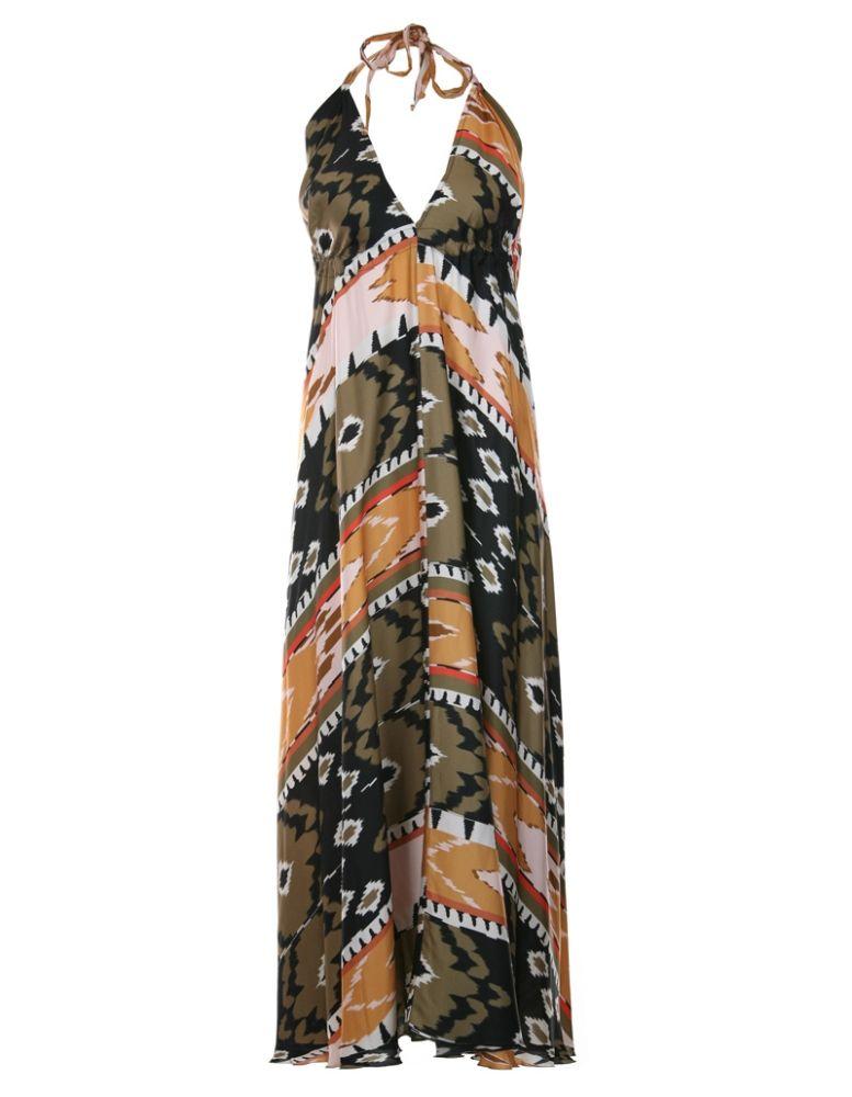 Dress Sophia Ethno