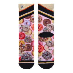 Sock XPOOOS donut dolly