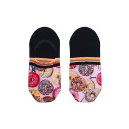Footies Xpooos donut dolly invisible