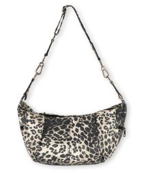 cross body bag leopard