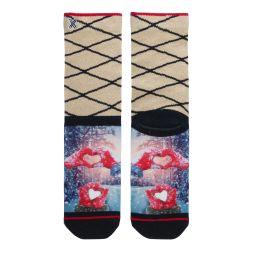 Sock XPOOOS Xmas winterlove