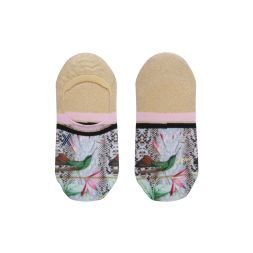 Footies Xpooos oiseaux invisible