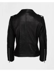 Leather Jacket Emeli