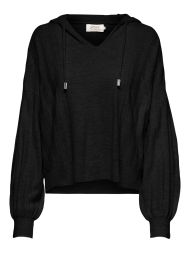 New Tessa L/S Hood Pullover