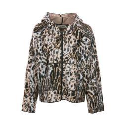Jacket Kim wild