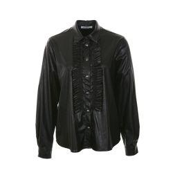 Blouse Dani Vegan Leather